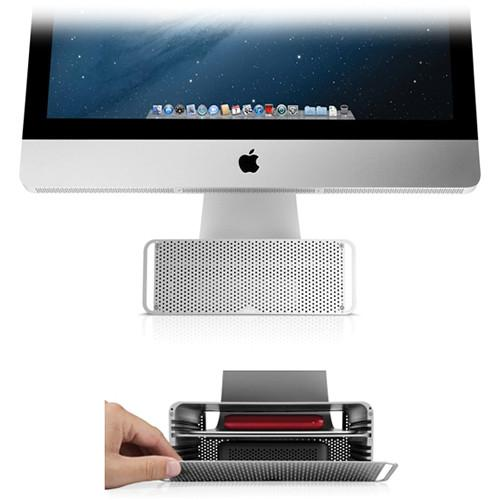 Twelve South HiRise Adjustable Stand for iMac & 12-1223
