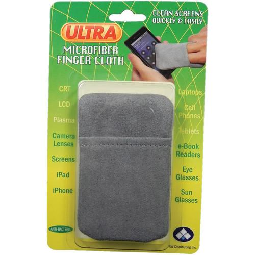 ULTRA SCREEN CLEANER Microfiber Finger Cloth UMF-F11