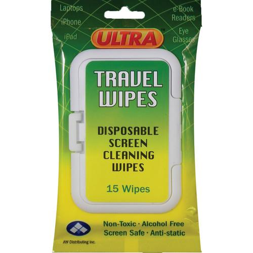 ULTRA SCREEN CLEANER UWT-15 Ultra Screen Multipurpose UWT-15
