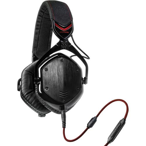 V-MODA Crossfade M-100 Headphones (Shadow) M-100-U-SHADOW