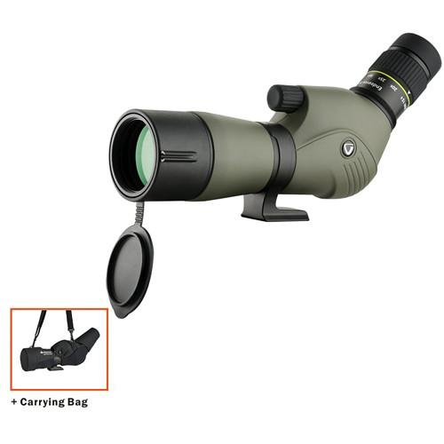 Vanguard Endeavor XF 15-45x60 Spotting Scope ENDEAVOR XF 60A