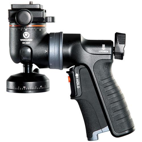 Vanguard  GH-300T Pistol Grip Ball Head GH-300T