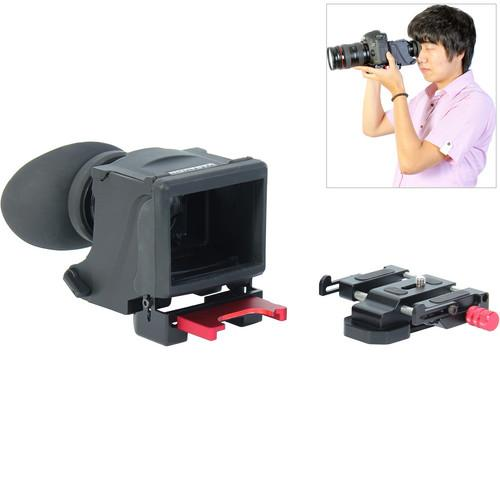 Varavon Multi Finder LCD Viewfinder Uni Set MTF-UNI