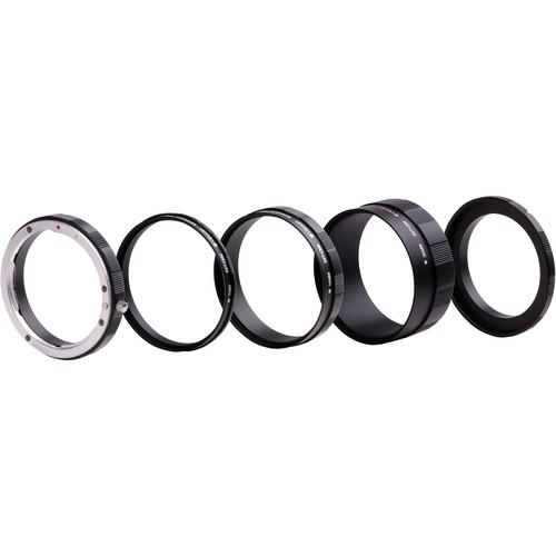 Vello Manual Extension Tube Set for Canon EF/EF-S-Mount EXT-CEM