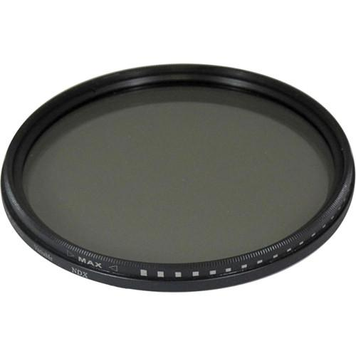Vivitar  49mm Variable NDX Filter VIV-VNDX-49