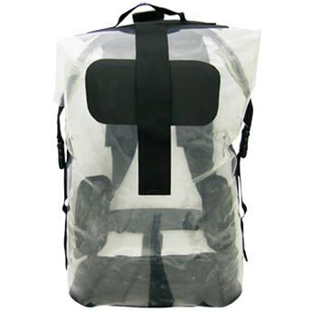 WATERSHED  Animas Backpack (Clear) WS-FGW-ANI-CLR
