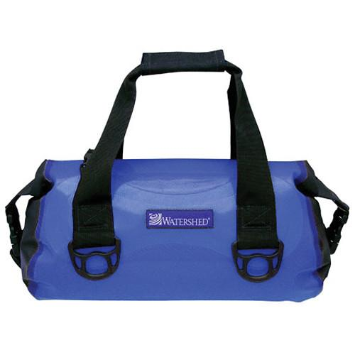 WATERSHED  Ocoee Duffel Bag (Blue) WS-FGW-OCO-BLU