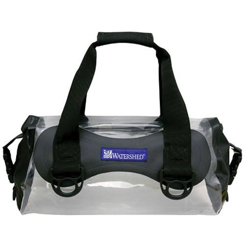 WATERSHED Ocoee Duffel Bag (Clear) WS-FGW-OCO-CLR