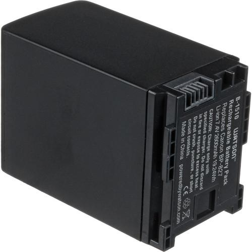 Watson BP-827 Lithium-Ion Battery Pack (7.4V, 2600mAh) B-1510