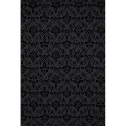 Westcott  5 x 7' Onyx X-Drop Backdrop 590