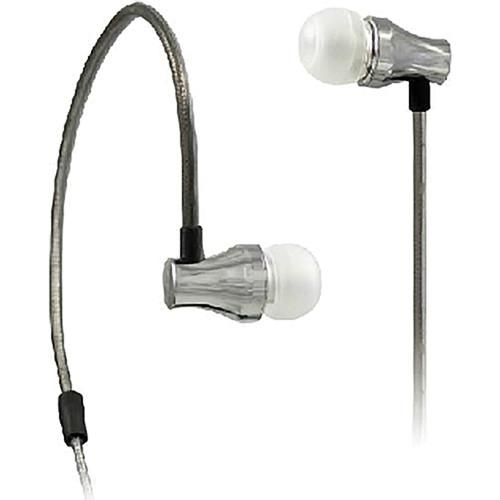 Wi Digital Sure-Ears Noise Isolating In-Ear Monitors WI-SEBD10