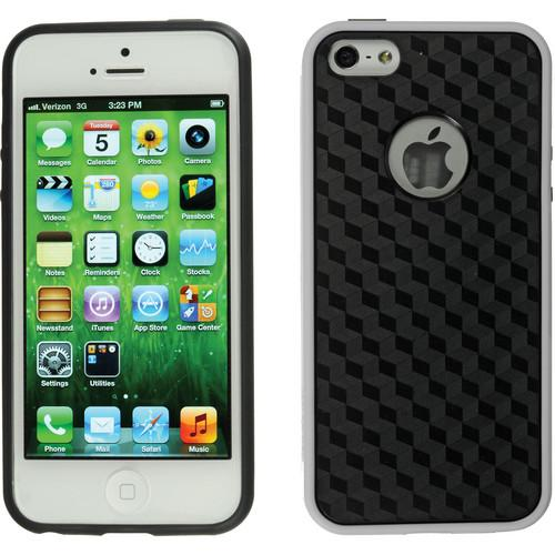 Xuma Patterned Flex Case for iPhone 5 & 5s CG2-14W