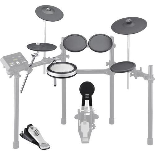 user manual yamaha dtx522k electronic drum set kit dtx522k pdf rh pdf manuals com Dtxpress I Dtxpress Drum Trigger Module