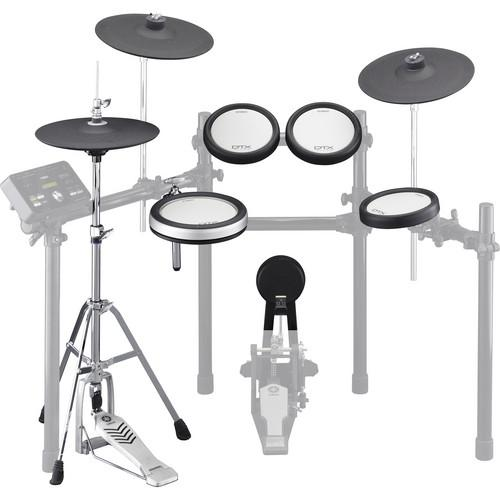 Yamaha Electronic Drum and Cymbal Pad Set for the DTX562K DTP562