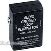 Allen Avionics AGL-10K Audio Isolation Transformer, AGL-10K