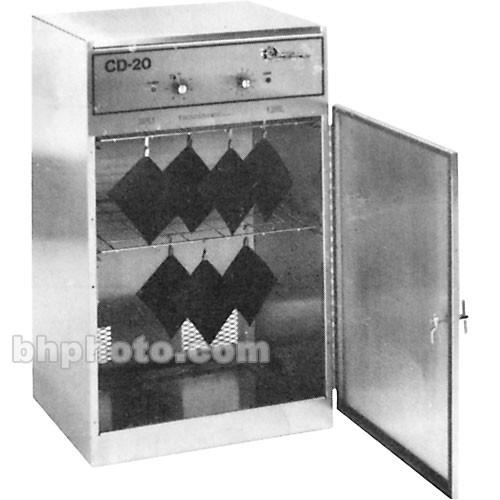 Arkay Stainless Steel Film Drying Cabinet (CD-20SS) 604334