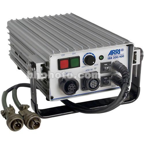 Arri 200/400W DC Electronic Ballast for HMI Pocket L2.76270.A