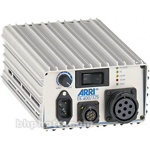 Arri 400/575W Electronic Ballast with ALF and DMX L2.76261.A