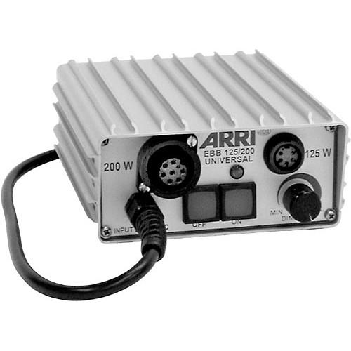Arri  Arrisun 2 HMI PAR 1 Light DC Kit