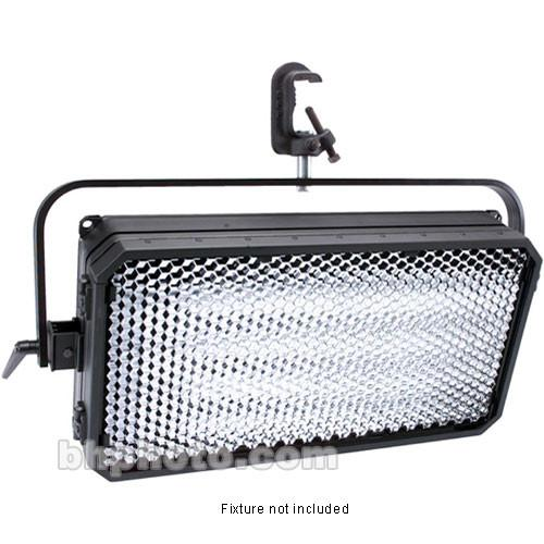 Arri Egg Crate - Silver Wide Flood for Studio Cool 4 L2.84065.A