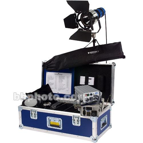 Arri Pocket Lite 400W HMI Lighthouse AC/DC Kit 504969
