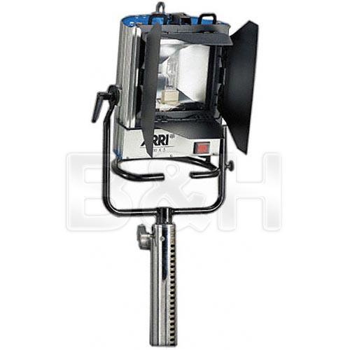 Arri  X5 575W HMI Open Face Light L1.82200.B
