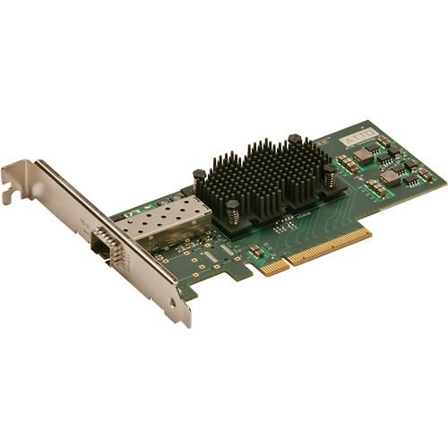 ATTO Technology FastFrame NT11 Single Port FFRM-NT11-000