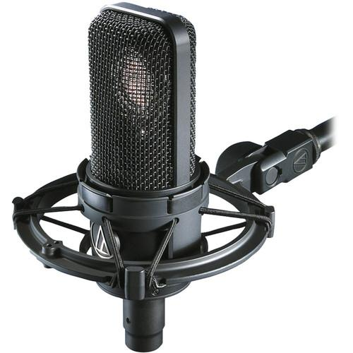 Audio-Technica  AT4040 - Studio Microphone AT4040