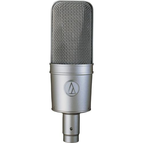 Audio-Technica AT4047/SV Cardioid Condenser Microphone AT4047/SV