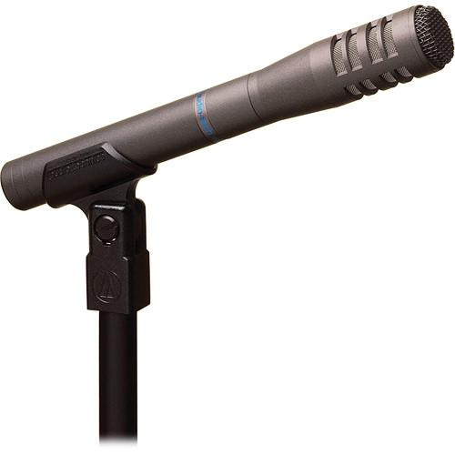 Audio-Technica AT8033 - Fixed Charge Condenser Microphone AT8033