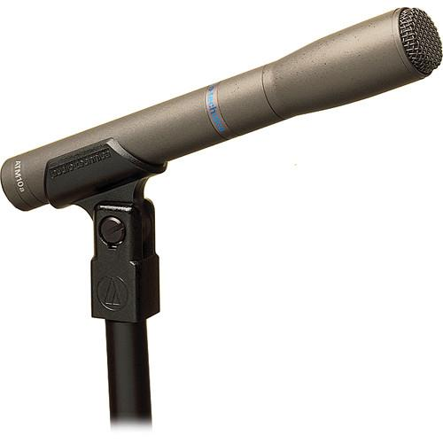 Audio-Technica ATM10A - Fixed Charge Condenser Mic AT8010
