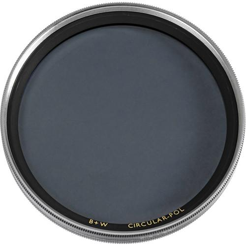 B W 37mm Digital Pro Circular Polarizer Filter 65-022975