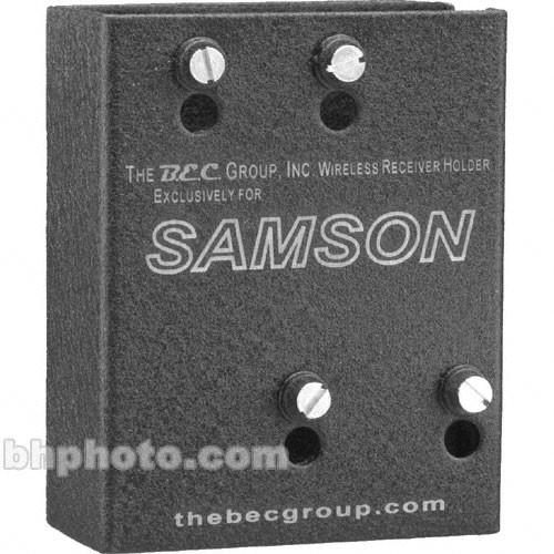 BEC SAM1 Receiver Mounting Box - for Samson BEC-SAM 1