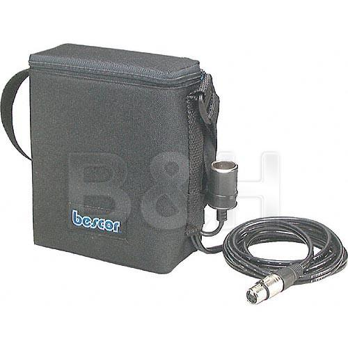 Bescor BES-018XLRN Shoulder Pack Lead-Acid Battery BES018XLRNC
