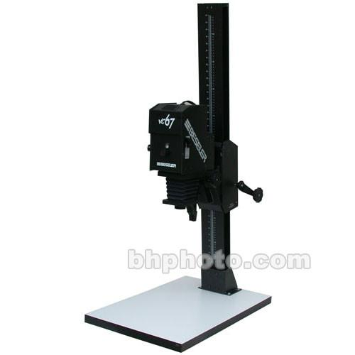 Beseler 67XL-VC-W Variable Contrast (B/W) Enlarger w/ 6780-B