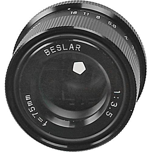 Beseler 75mm Beslar Lens Kit for 23C Series Enlargers
