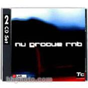 Big Fish Audio Sample CD: Nu Groove RnB (Audio and WAV) NGRB1-AW