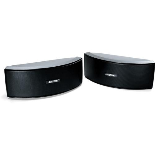 Bose 151 SE Outdoor Environmental Speakers (Black) 34103