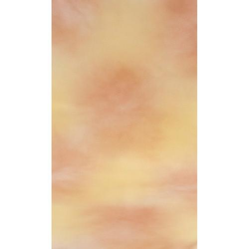 Botero #014 Muslin Background (10x24', Gold, Purple) M0141024