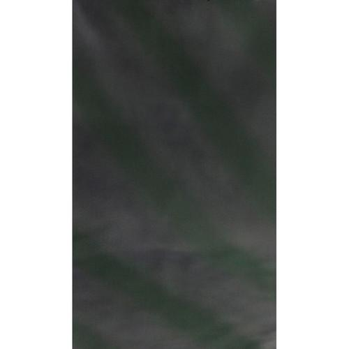 Botero #020 Muslin Background (10x24', Streaked Grey) M0201024