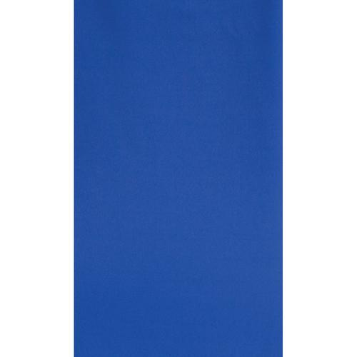 Botero #027 10x24' Muslin Background - Chroma-Key Blue M0271024