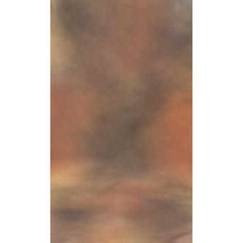 Botero #029 Muslin Background (10x24', Brown, Gold) M0291024