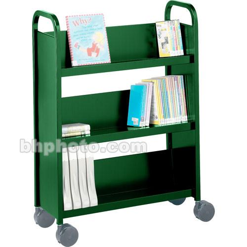 Bretford Contemporary Book & Utility Truck (Polo) BOOV2-PL
