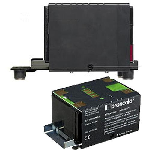 Broncolor Battery for Mobil A2R/L Power Pack B-36.127.00