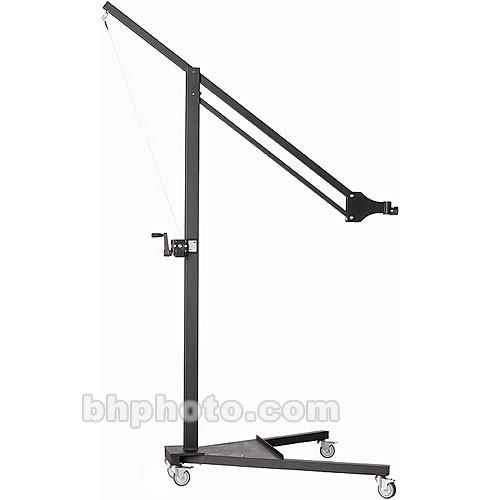 Broncolor Mini Flamingo Wheeled Boom Stand (8.5') B-35.170.00