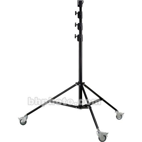 Broncolor XXL Air Cushioned Stand with Wheels (15') B-35.114.00