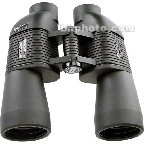 Bushnell 12x50 Permafocus Binocular (Clamshell Packaging)