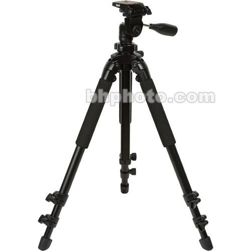 Bushnell  Advanced Tripod with 3-Way Head 784030