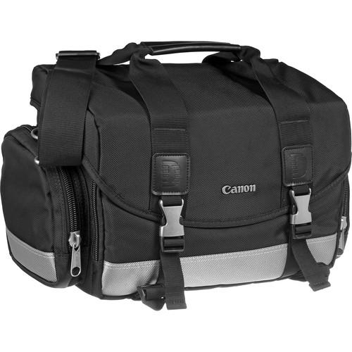 Canon  100-DG Digital Gadget Bag (Black) 9320A001