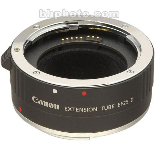 Canon  Extension Tube EF 25 II 9199A001